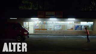 "Horror Short Film ""Van"" 