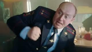Полицейский с рублёвки 18+ без цензуры