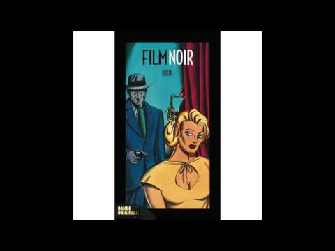 Miklos Rozsa - Double Indemnity