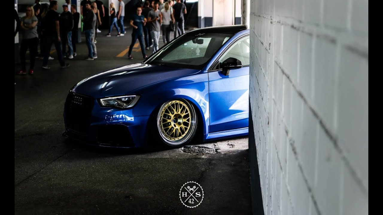 tuning auto wuppertal