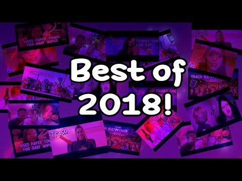 JUZZO | BEST OF 2018!!!