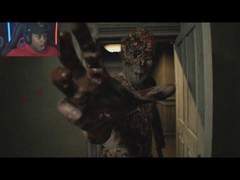Make the Horror Stop!! | Resident Evil 7(Biohazard)  #3