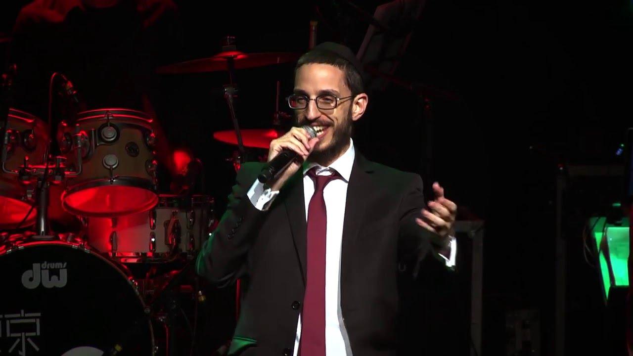 מחרוזת ניגוני חבד שמחים - שמחה פרידמן | Chabad Nigunim - Simche Friedman