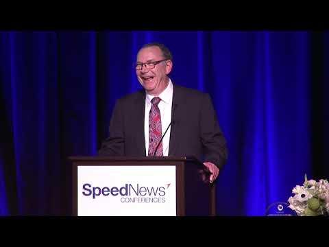 Gilbert W. Speed Award