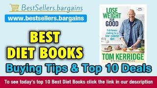 Diet books buying tips & top 10 deals