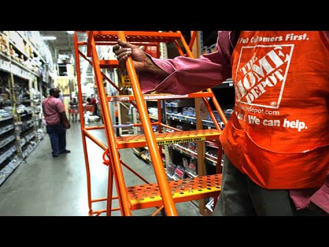 Home Depot earnings: $2.53 a share, vs $2.52 EPS expected