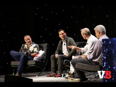 First Round Capital, CrossCut, & Funplus talk about the state of gaming investments