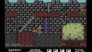 Download C64 Longplay176 Renegade3 Mp3