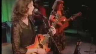 Watch Nanci Griffith Trouble In The Fields video