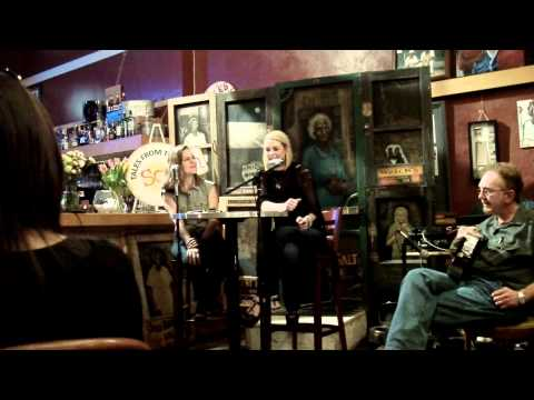 Tin Roof 18 Monica Staggs  QnA Part 1 with Paula