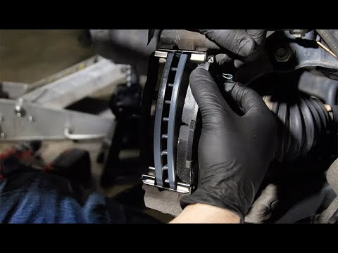How To Change Your Brake Rotors And Pads   Advance Auto Parts