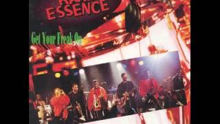 Rare Essence - Uh Oh (Heads Up)