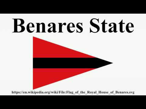 Benares State