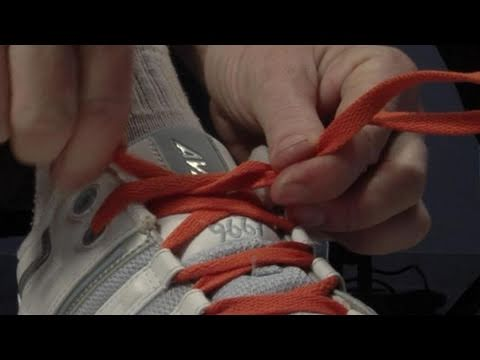 How to tie shoelaces step by step youtube how to tie shoelaces step by step ccuart Choice Image