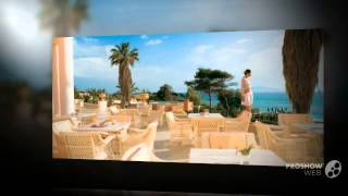 Самые лучшие отели Египет Хургада 5 звезд все включено - INTERCONTINENTAL ABU SOMA RESORT(, 2014-08-17T11:17:52.000Z)