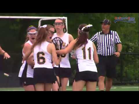 Padua stuns St Andrews with late goal to advance in DIAA Girls Lacrosse Tournament