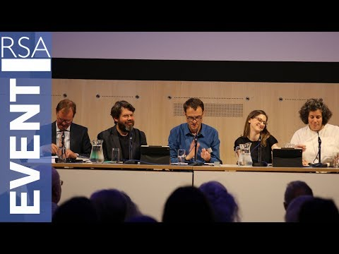Making Matters | Daniel Charny | RSA Replay