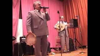 Siro Yerk - Սիրոյ Երգ - Onnik Dinkjian &  John Berberian