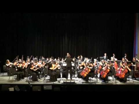 David Douglas High School - Symphony - Spring 2016