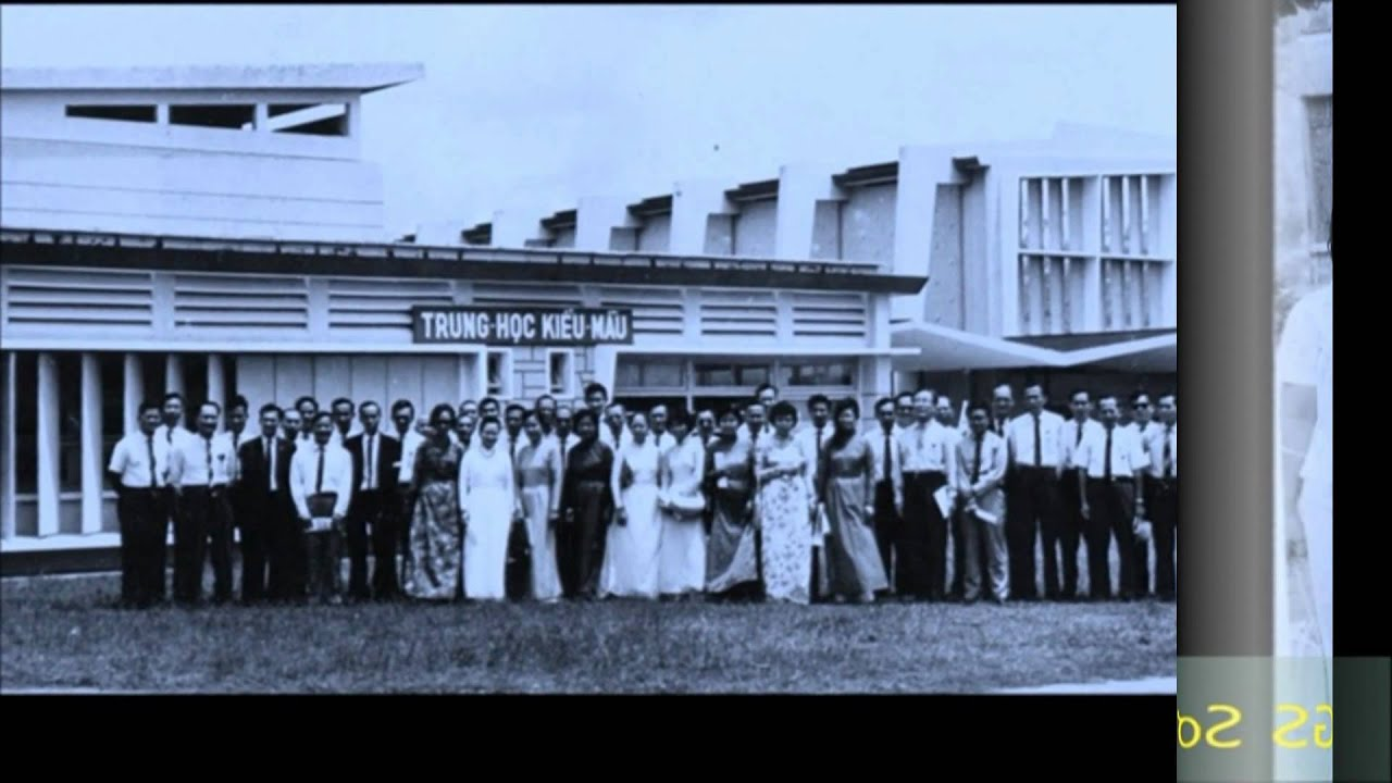 KMTD- trung-học KIỂU-MẪU THỦ-ĐỨC – KHÓA 6 – DVD DEMO