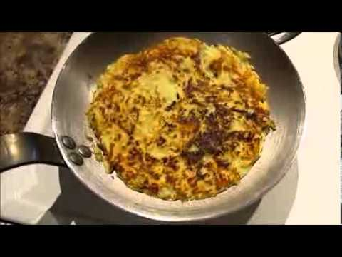 Lodge Cast Iron Pan vs De Buyer Mineral B Pan Review by Great Earth ...