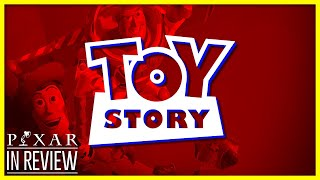 Toy Story - Toy Story Movie Reviewed & Ranked