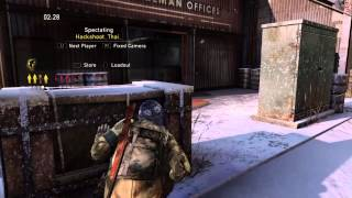 [PS4] The Last of Us Remastered™ ONLINE Feat. HackShoot , Ga-Me TV