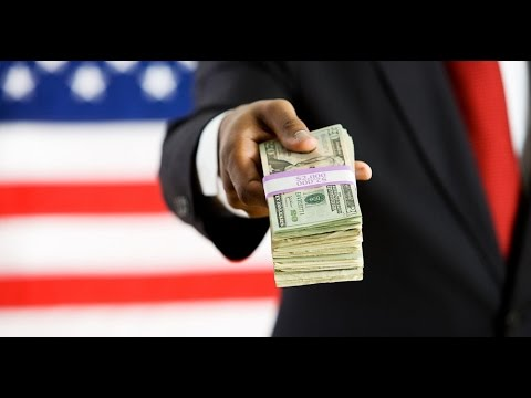 How to Keep Campaign Donations Secret