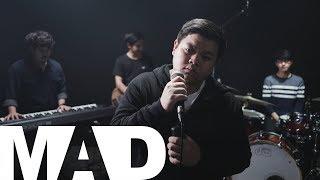 [MAD] บอกตัวเอง Room39 Feat.โป่ง ปฐมพงศ์ (Cover) | CreativeKim