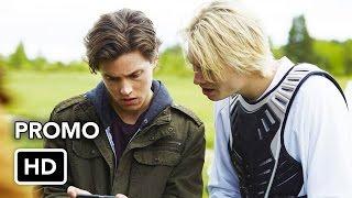 "Eyewitness 1x05 Promo ""The Lilies"" (HD)"