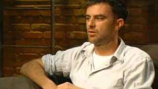 pta on the henry rollins show - may 15th 2006