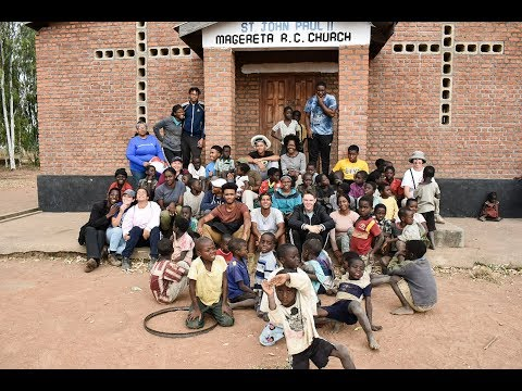 Bermudian Students Travel To Malawi