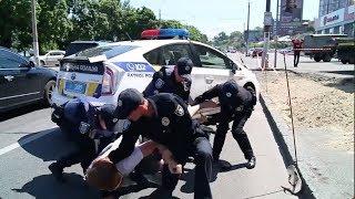 Инста копы выпуск №3 Фирма Полиция