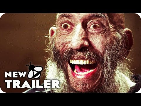 THREE FROM HELL Trailer (2019) Rob Zombie Movie