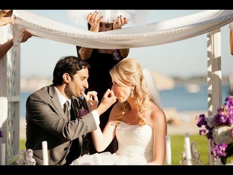 Chrissie & Rashid's Persian-American San Diego Wedding