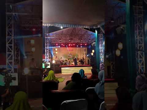 Pembukaan Kampung Ramadhan 2019 Alun Alun Sidoarjo#bintang Tamu@tasya Rosmala