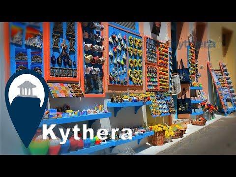 Kythera   About Kythera Island   Greece