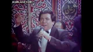 فيلم الراقصة و الحانوتي   للمطرب رمضان العربى2