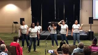 LFWC 2019 Drama The Body