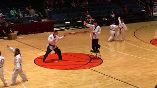 Harlem Globetrotters Pre-game and Half-time Show