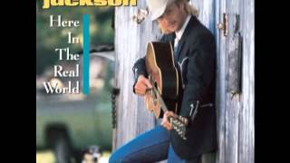 Alan Jackson - Too Much of a Good Thing (with lyrics)