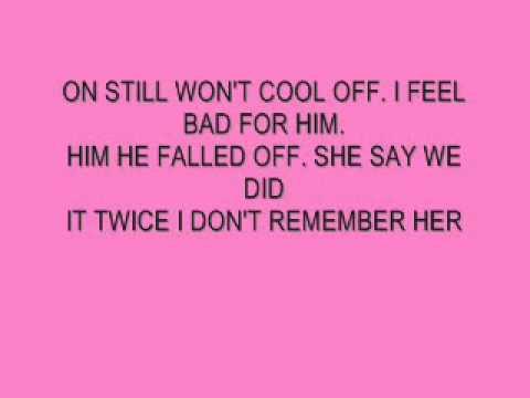 Plies- Awesome Lyrics