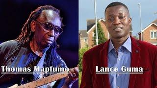 Thomas Mapfumo blasts Mugabe on Nehanda Radio
