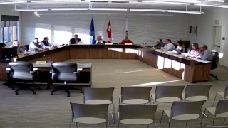 Town of Drumheller Council Meeting of February 20, 2018