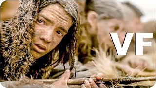 ALPHA Bande Annonce VF (2018) streaming