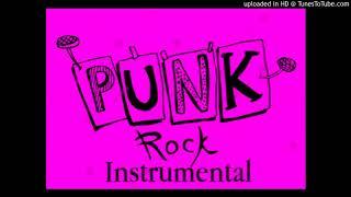 Punk rock instrumental track music by Sound music 2018