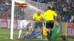 Schlägerei Slowakei - Italien Fußball WM  2010 Live Stream - ZDF 2010-06-24