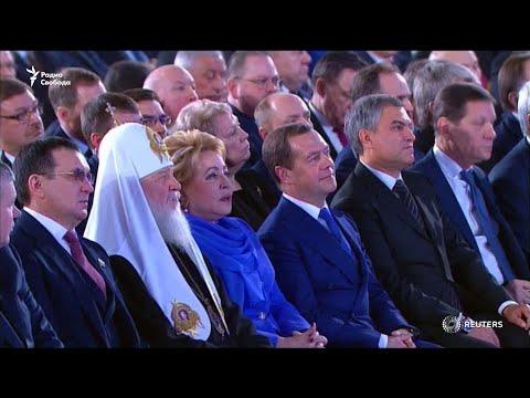 Наследная аристократия: как путинская элита будет решать проблему-2024
