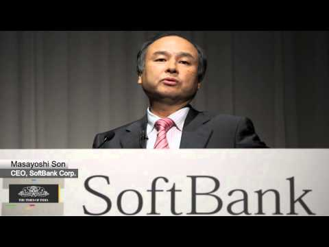 Robot Firm's Founder Steps Down as Softbank Takes More Control