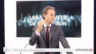 Gaspal Gestion recommande d'investir sur TechnipFMC